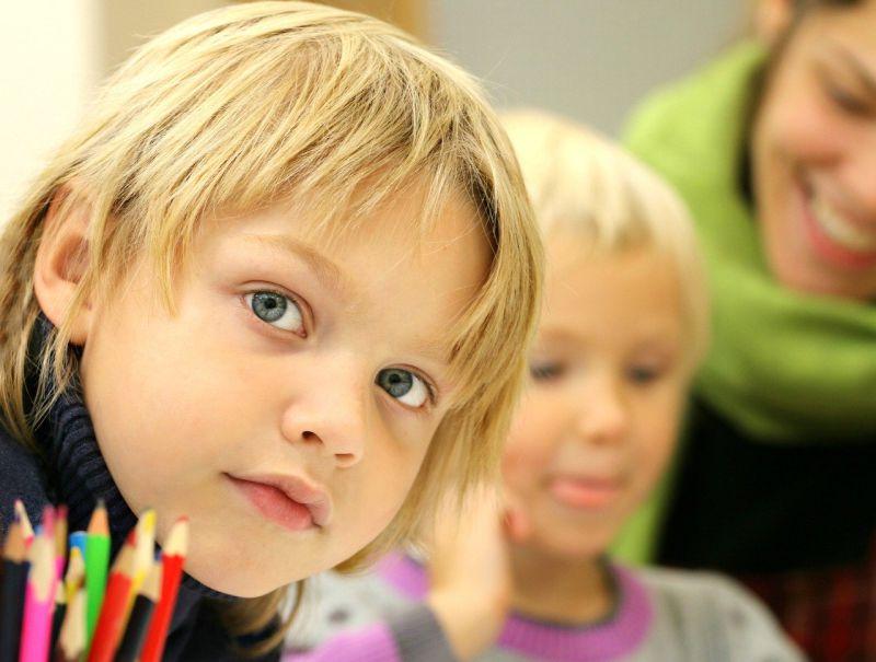 Wir fördern Bildung aus christlicher Überzeugung.