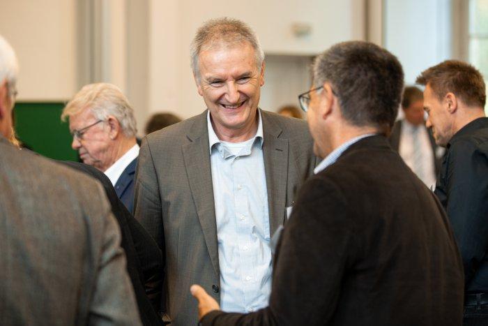 Dr. Peter Schreiner | Barbara Schadeberg Stiftung, Kuratorium