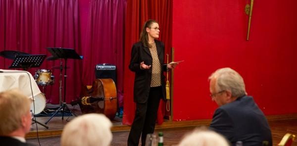 Dr. Sylvia Losansky