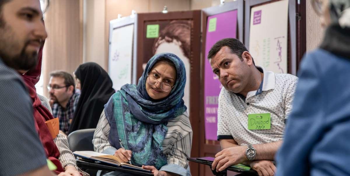 Forschung-Wissenschaft-IRAN_WORKSHOP_2019