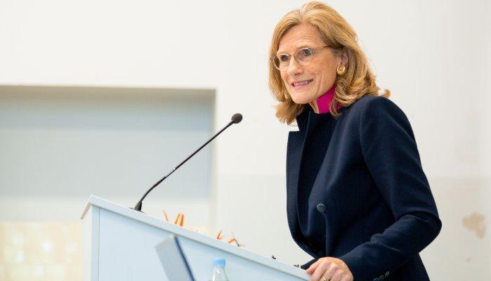 Barbara-Schadeberg-Vorlesungen | Prorektorin Rohls