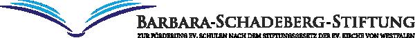 Barbara-Schadeberg-Stiftung - Logo