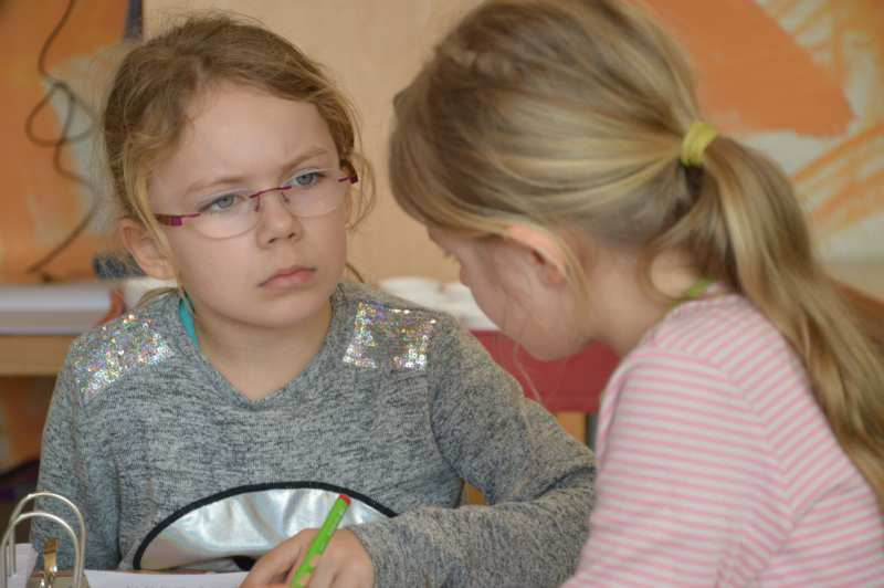 Resonanz Barbara-Schadeberg-Preis - Preistraeger 2011 Grundschule