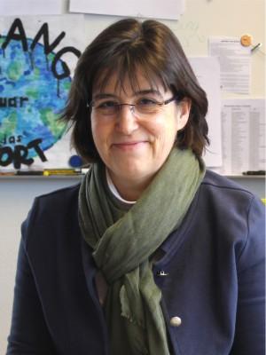 Monika Pesch - Kuratorium