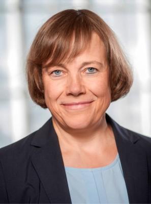 Praeses Dr. h. c. Annette Kurschus - Ehrenmitglied Kuratorium