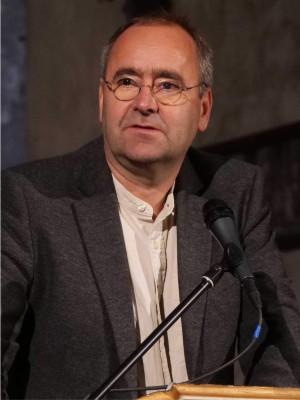 Prof. Dr. Henning Schluß - Kuratorium