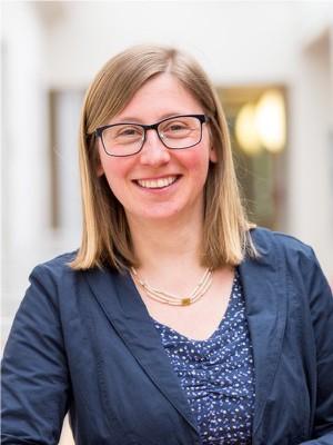 Ulrike Witten - Kuratorium