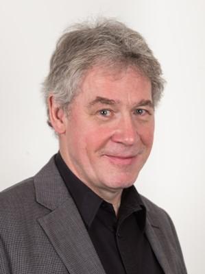 Volkhard Trust - 2. Vorsitzender und Geschäftsführer