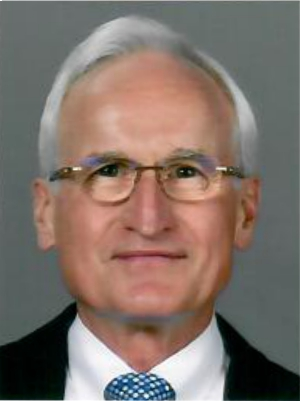Gerd Dilling - Ständiger Berater des Vorstands
