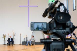 Schüler*innen-Kongress - Live & digital aus der Immanuelskirche
