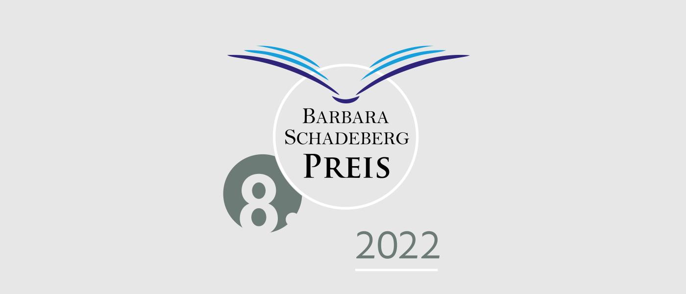 Barbara-Schadeberg-Preis 2022