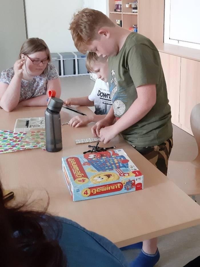 Foerderung Schulen - Sonderföerderung Regelschule Gotha