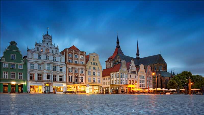 Barbara-Schadeberg-Vorlesungen 2021 in Rostock
